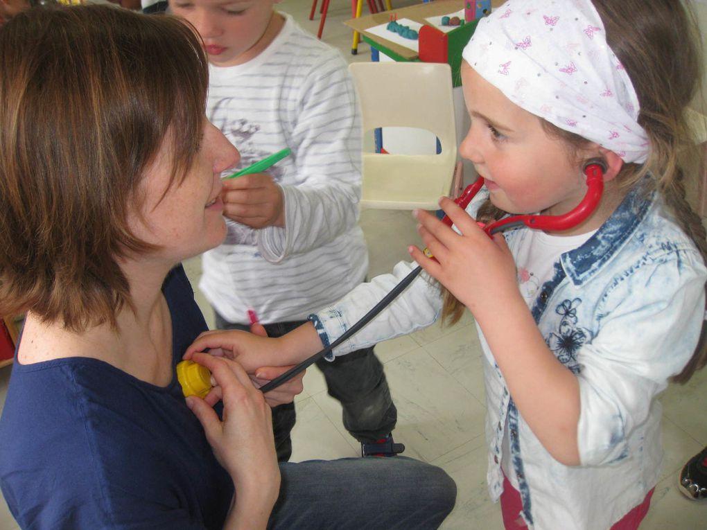 MS Régine : prévention santé