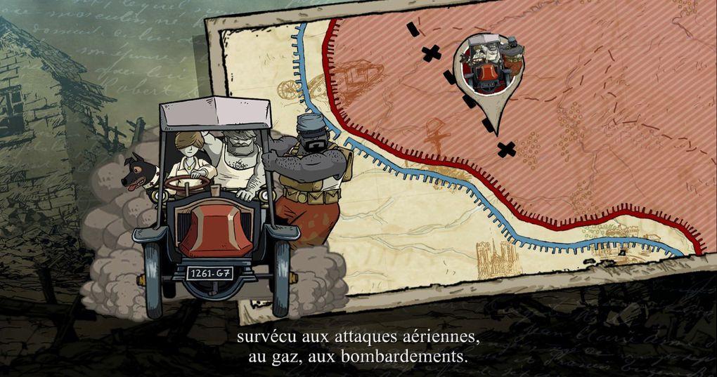 Avis sur Soldats Inconnus : Mémoires de la Grande Guerre