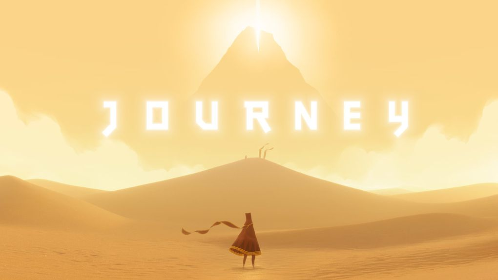 Avis sur Journey