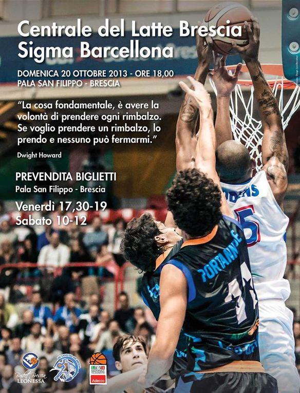 WISSHH Italia: Cosa hanno in comune il Basket Brescia Leonessa ed X Factor?