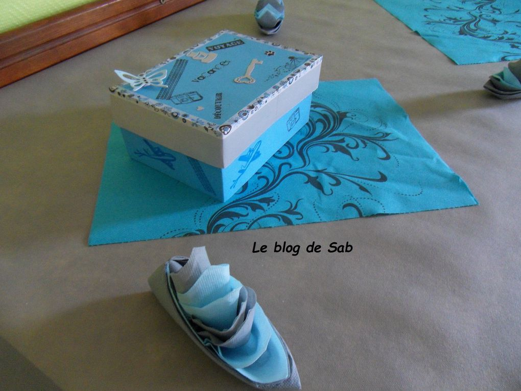 Suite des invitations.....