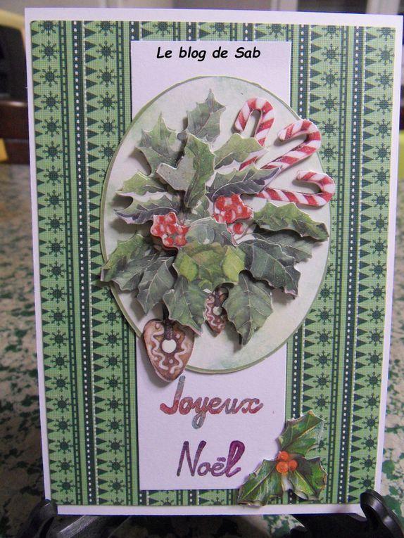 Cartes de Noël et de bonne année... suite