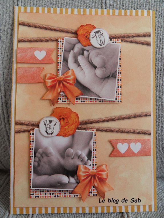 Cartes naissance