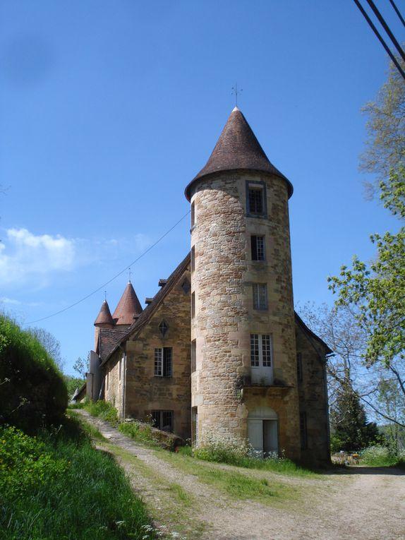 Ah ! mon beau château ......