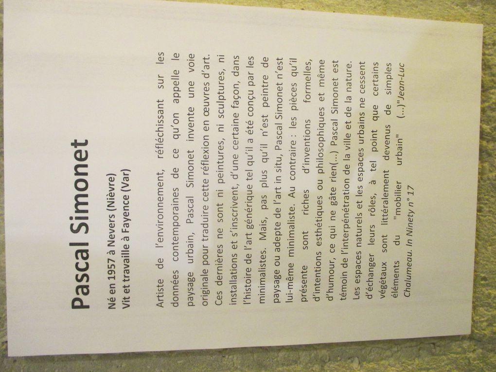 PASCAL SIMONET  &quot&#x3B;OUROBOROS&quot&#x3B;