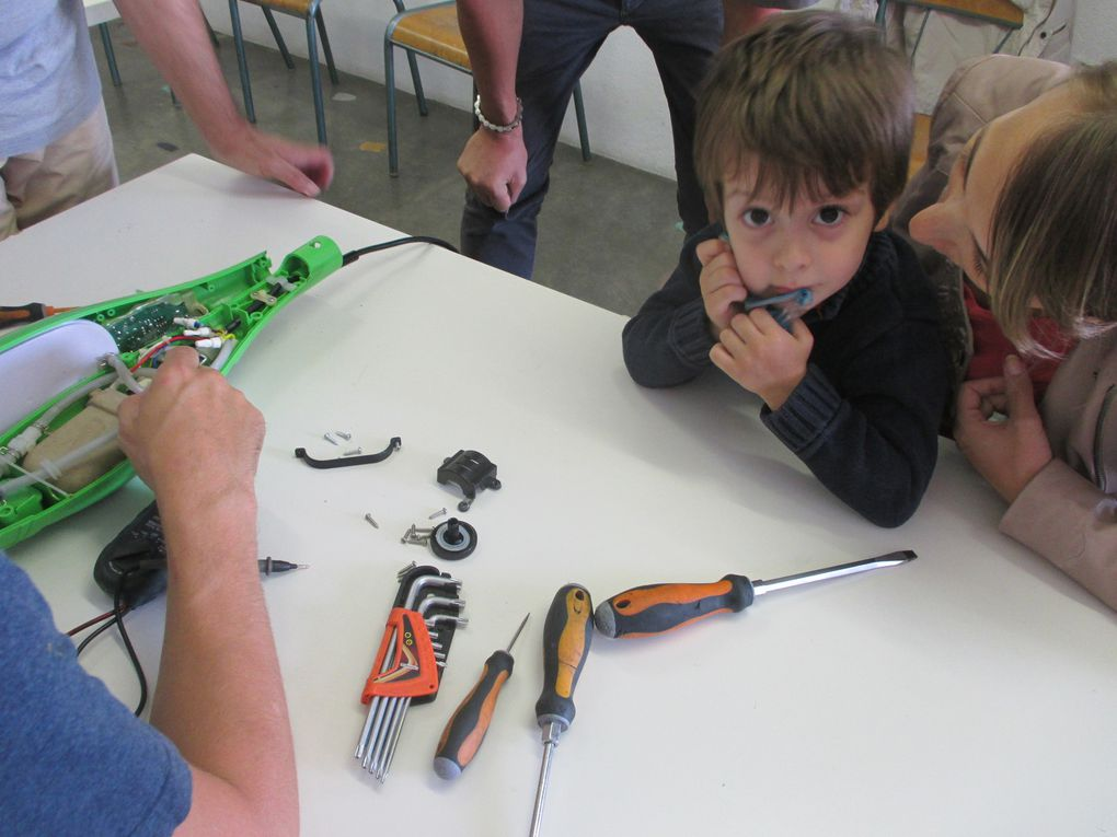 REPAIR CAFE PT MATERIEL SEPT 2016