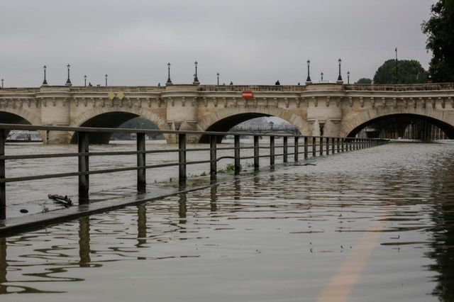 Inondations mai 2016: images