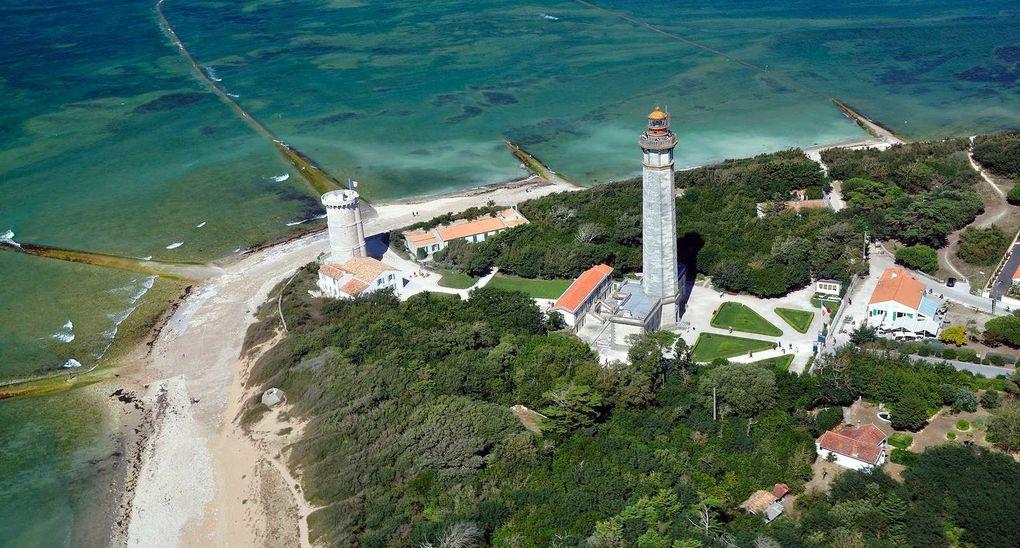 Imágenes de la Isla.
