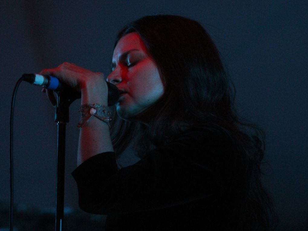 Mazzy Star : Frisco then and now - Vidéo &amp&#x3B; Live Bootleg