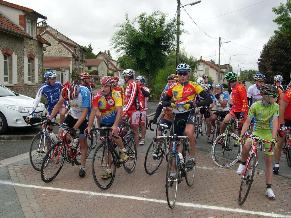 Course Orainville 2013