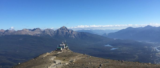 mont Whistlers