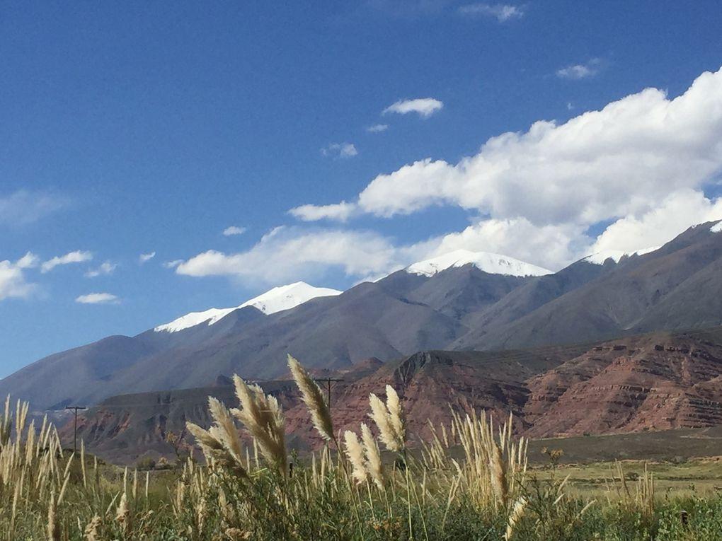 LA POMA et sa montagne sacrée