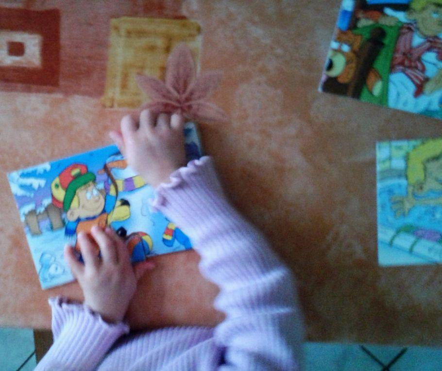 puzzles 2 pièces