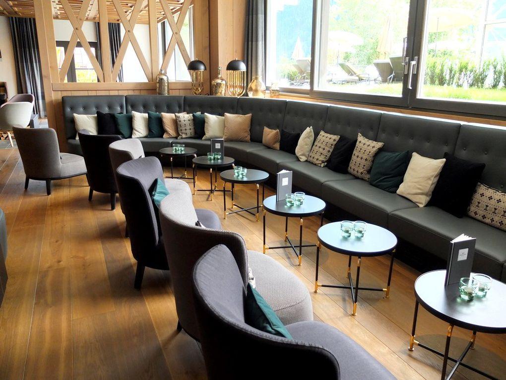 Löwen Hotel ****sup (à Schruns)