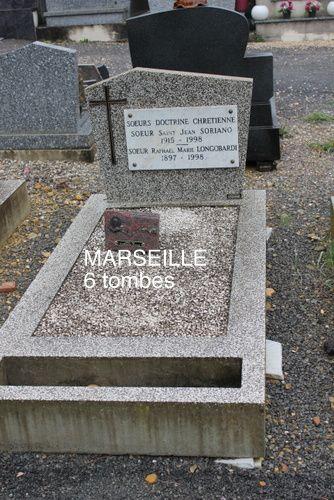 TOMBES EN FRANCE