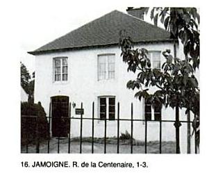 JAMOIGNE