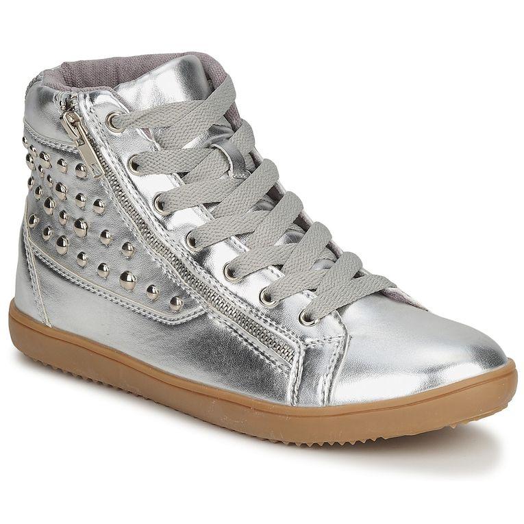 Sélection de chaussures faite sur le site Spartoo