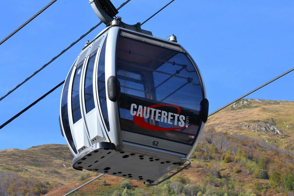 Cauterets  ( Hautes Pyrénées ) .