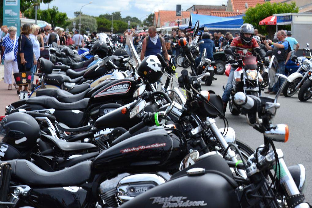 Show - Bike 2015 Vendays-Montalivet .