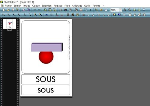 Trucs et Astuces : Repiquer un extrait d'un document...