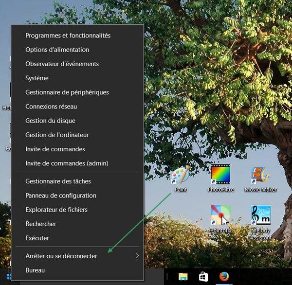 Trucs et Astuces: Plus de bouton démarrer windows 10 ...