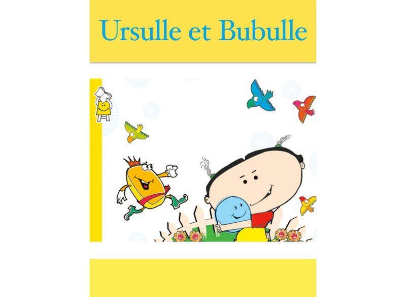 Albums Accessibles: Ursulle et Bubulle ...