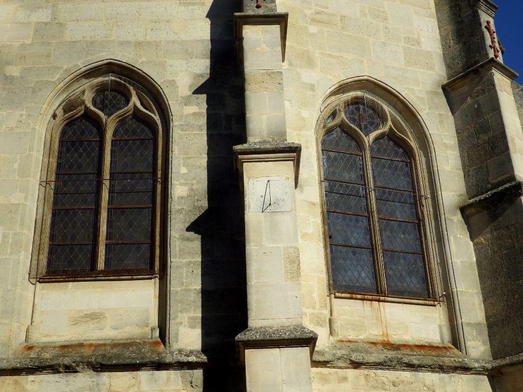 L'Eglise de Montainville