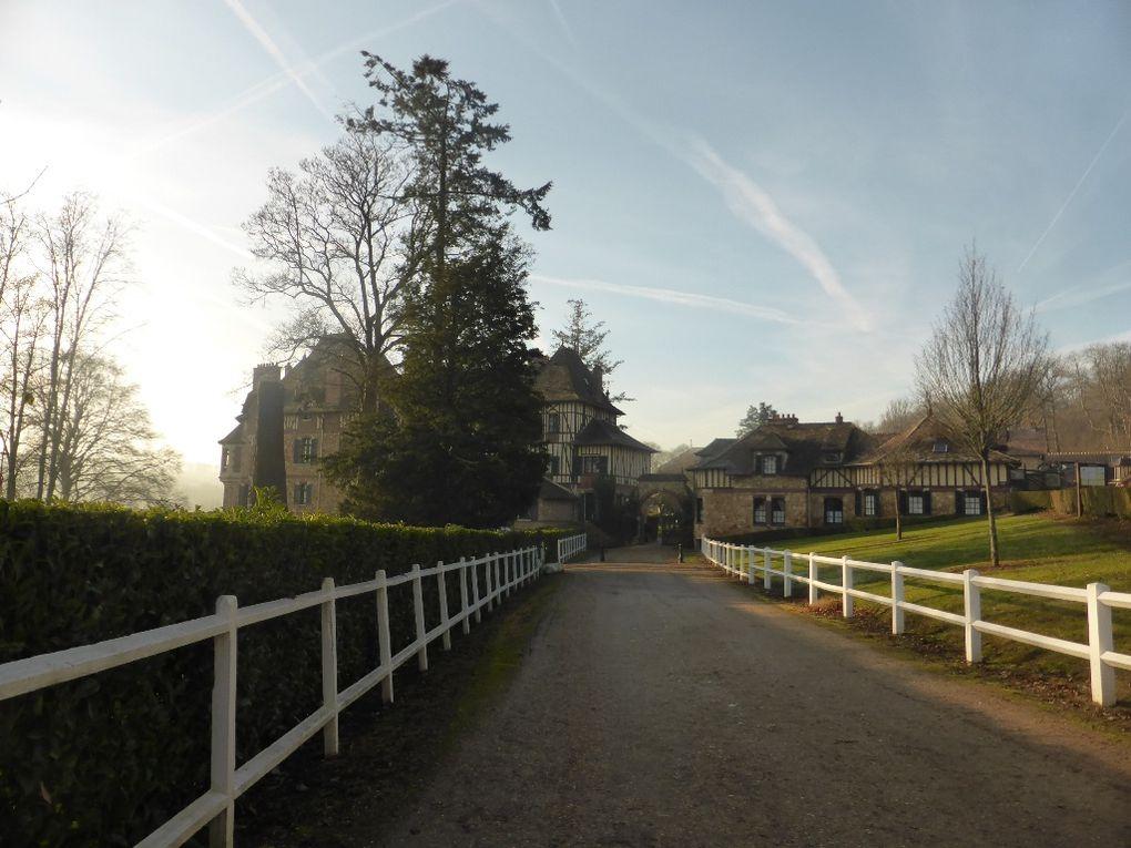 Domaine de Romainville