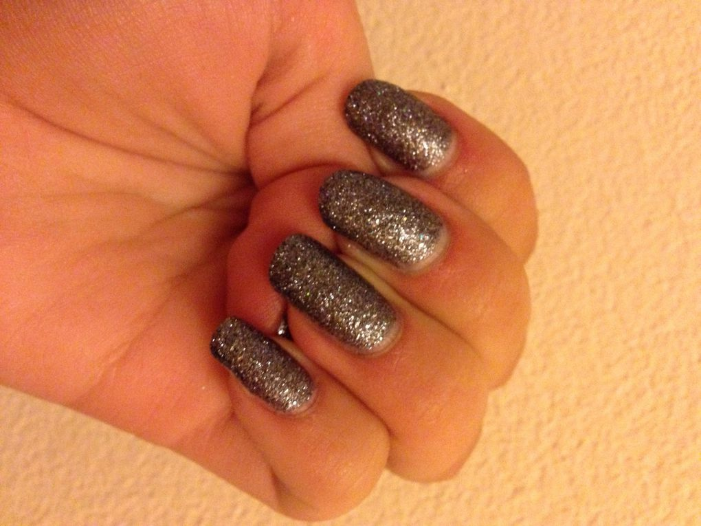 Cirque Colors - Chainmail