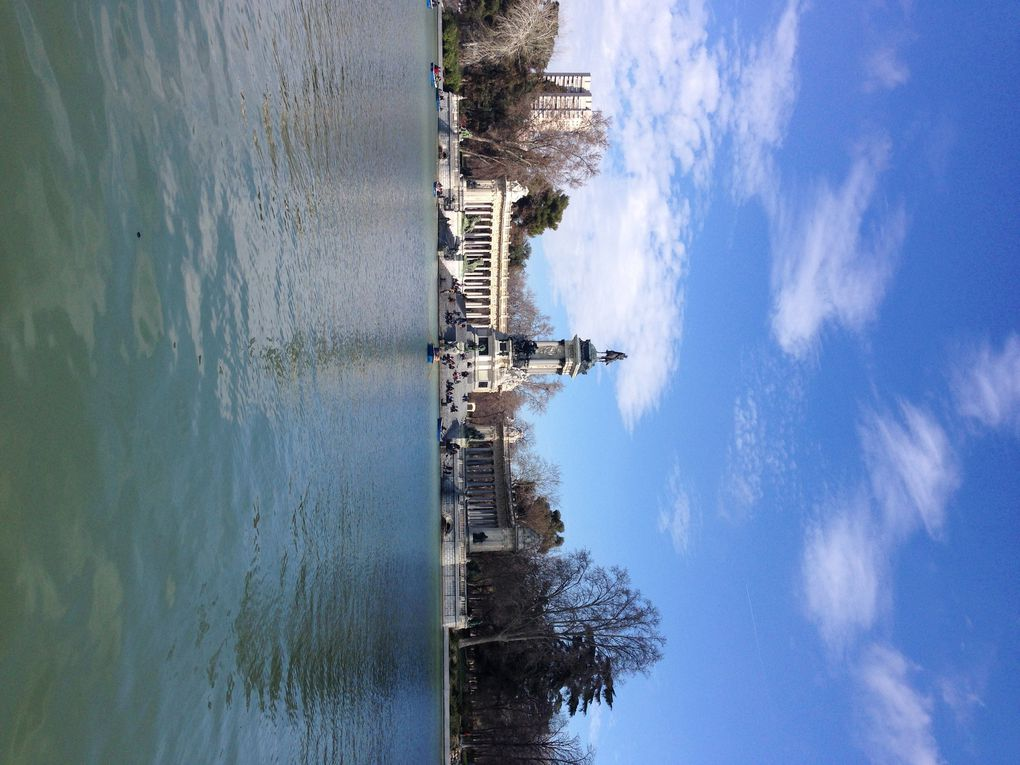 Voyage Espagne Madrid #4