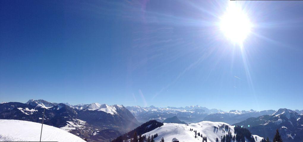 Vacances ski 2014 #2