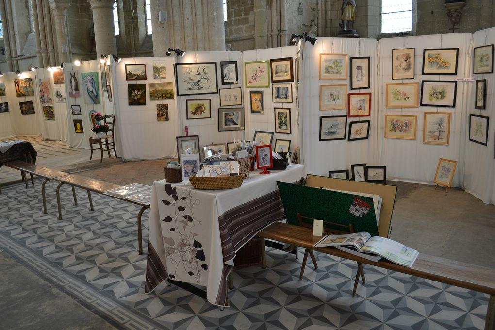 14ème exposition de Mons
