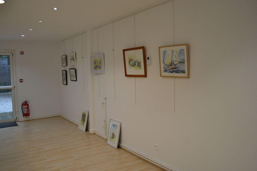 Galerie 115 à Saint Quentin