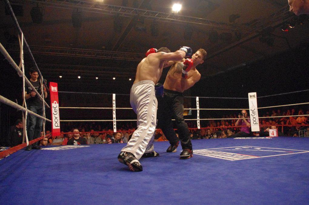 Les Premières Photos du BoxeInDéfi16