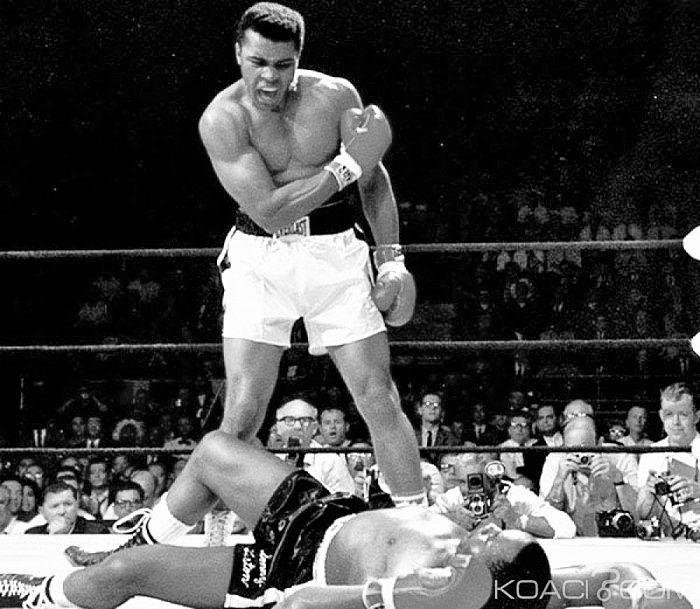 Poème: Ali, le plus grand