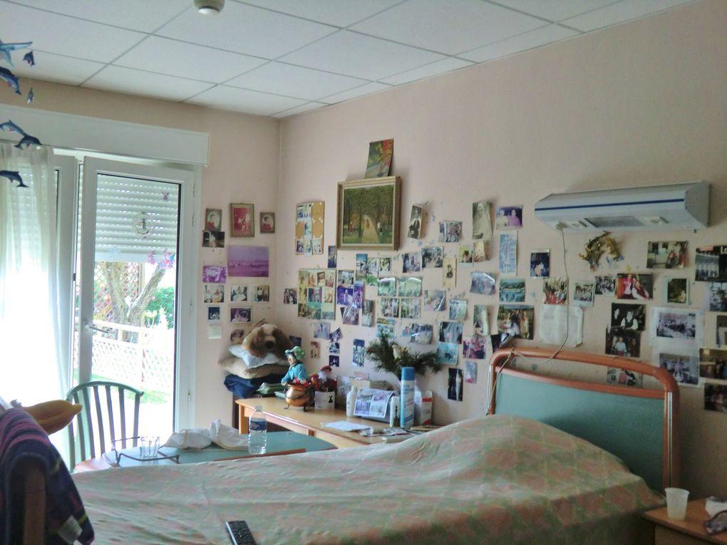 Bilan des visites dans les maisons de retraite (EHPAD)