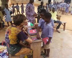 Merci de nous rejoindre pour une mission humanitaire ! (association Alpha B Togo)