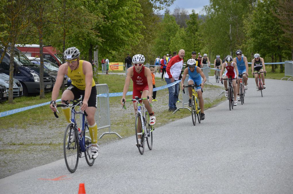 Xentis Super Sprint Triathlon Piberstein - Rad