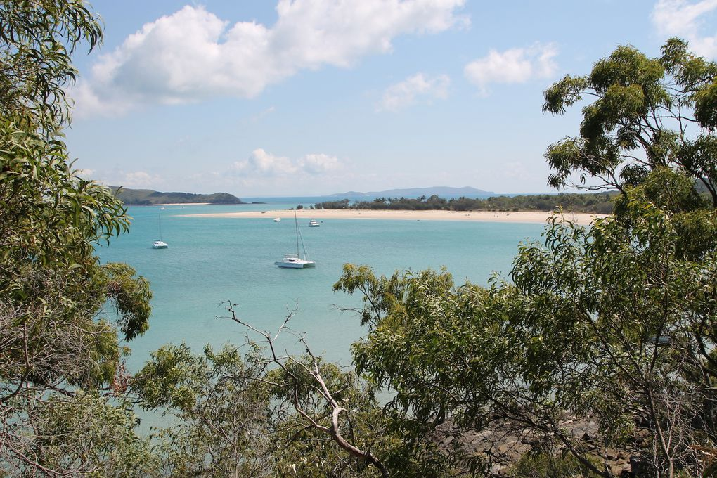 Great Keppel Island