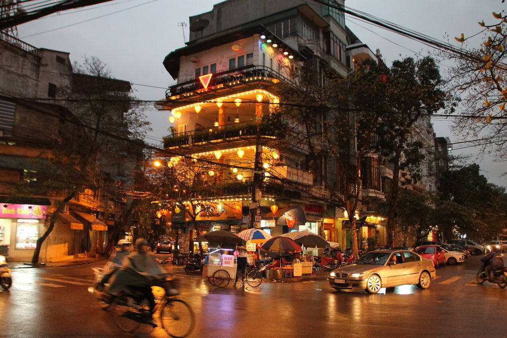 Bienvenue au Vietnam