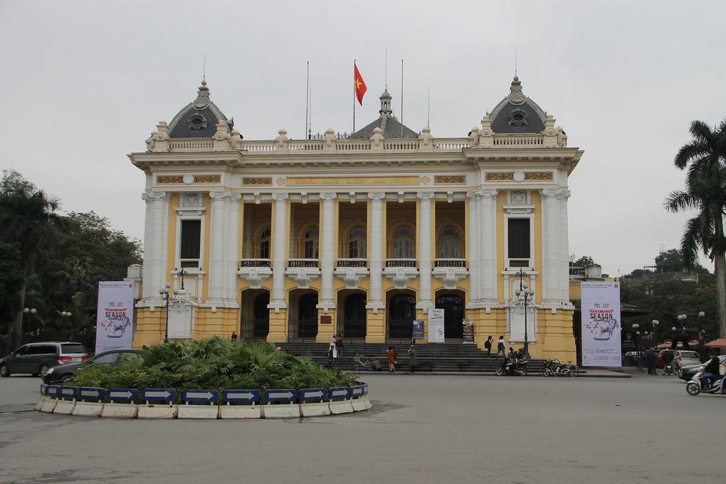 Discovering Hanoi