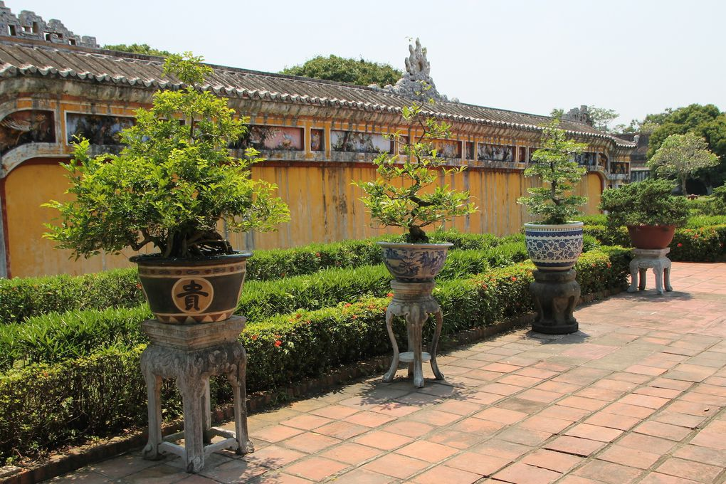 Hué Imperial City