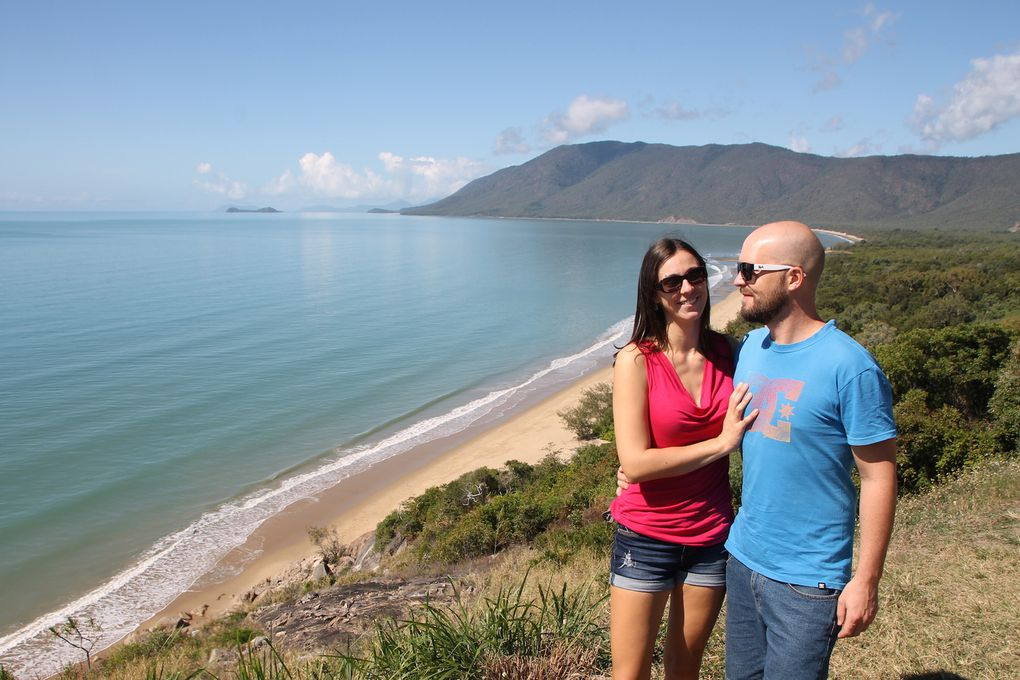 Life in Cairns