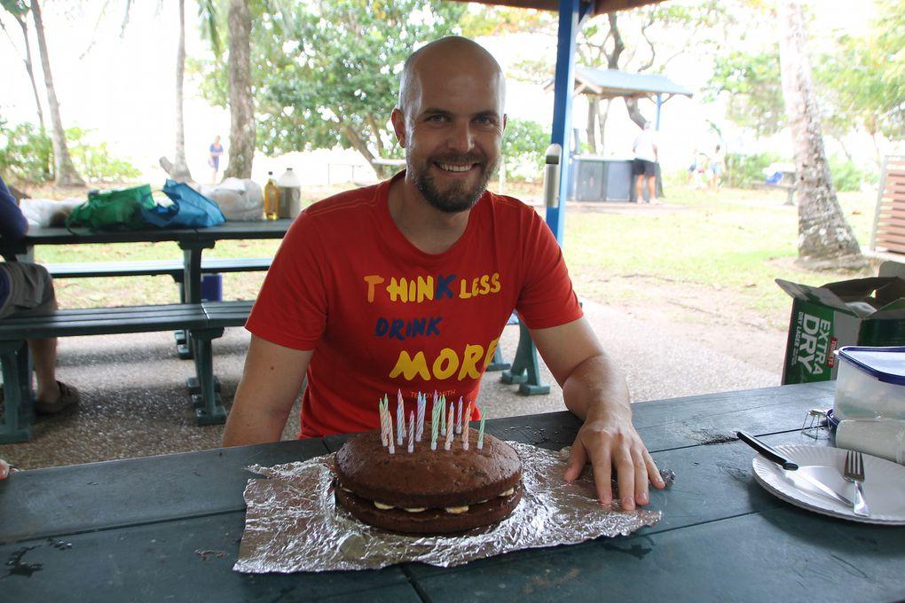 Happy Birthday Jeremie