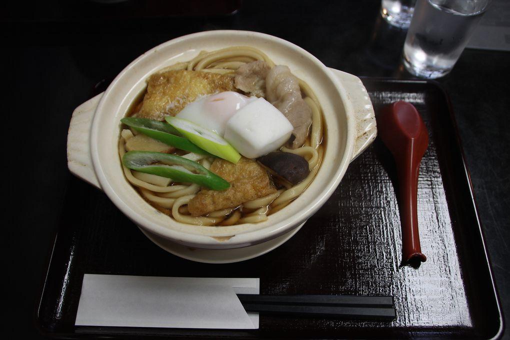 Détente à Nozawa Onsen