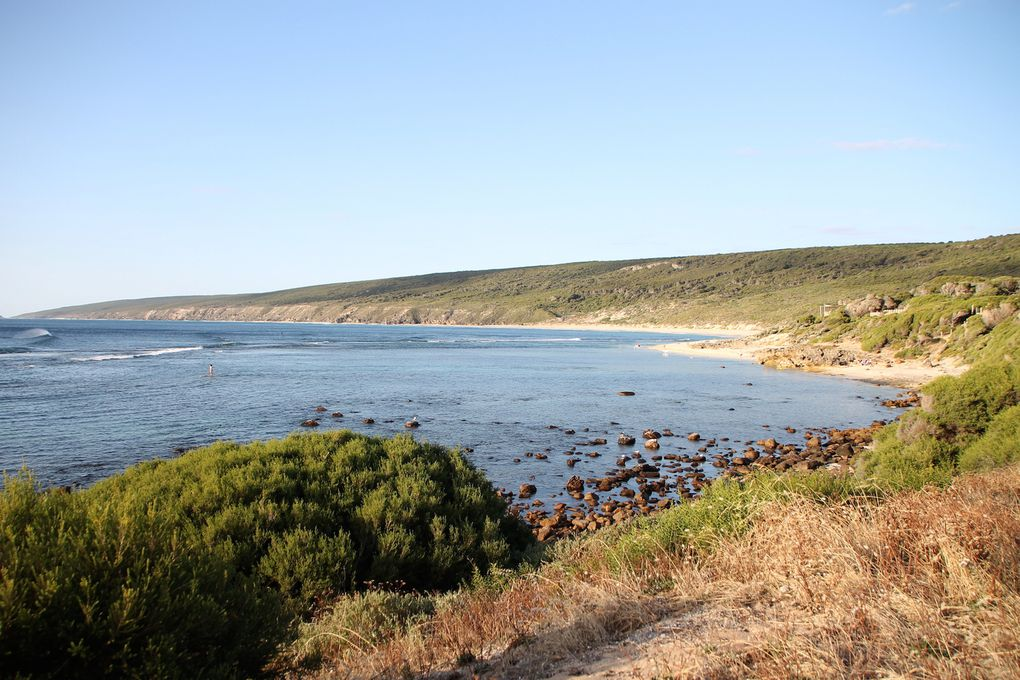 Exploring Margaret River Region