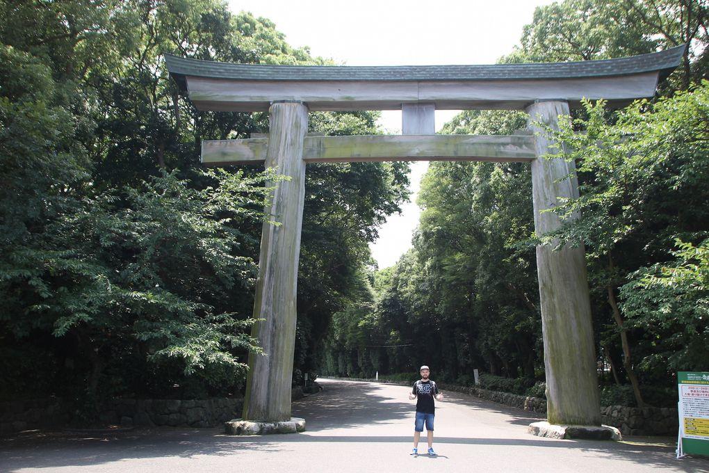 Exploring Fukuoka