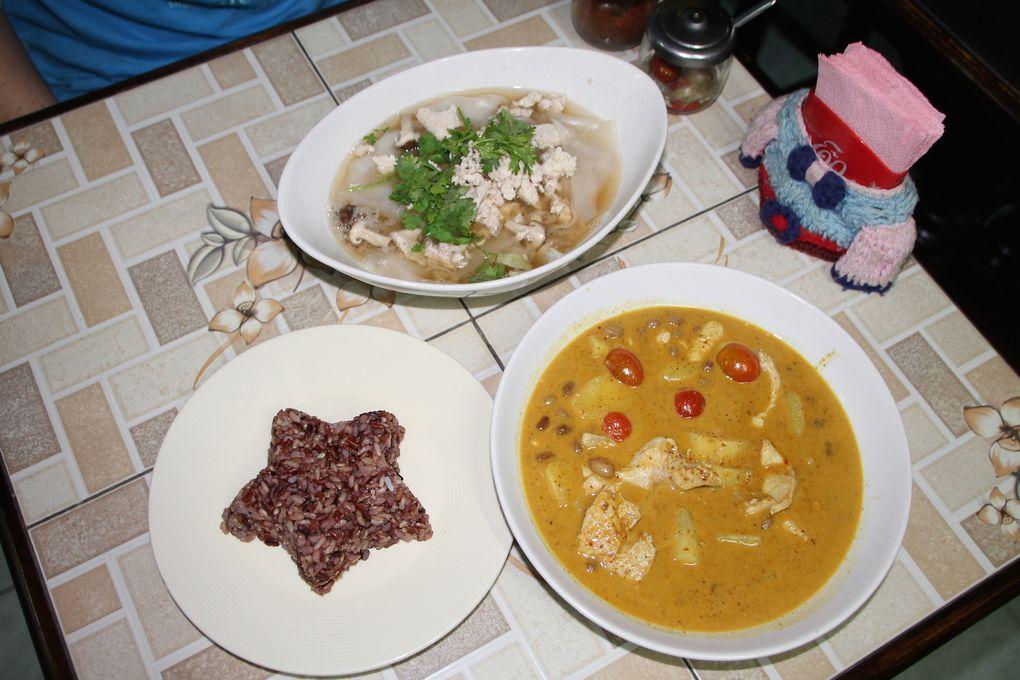 Food : so good!
