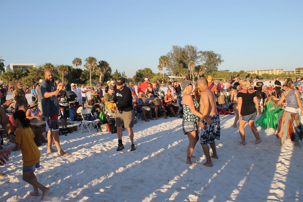 Sarasota beaches