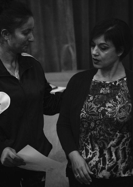 ALBANIE: Stage pour professeurs FLE &quot&#x3B;Apprentissage du français par le théâtre&quot&#x3B;